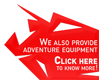 Adventure Sports Equipment